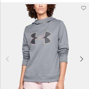 UA Under Armour Fleece 1317891 Hoodie Sweatshirt